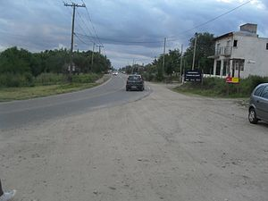 Opiniones de ruta provincial 271 cordoba for Fuera de ruta opiniones