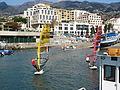 RS-X 2012 European Windsurfing Championship, Funchal, Madeira - 23 Feb 2012 - DSC01688.JPG
