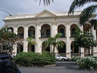Queensland National Bank, Rockhampton