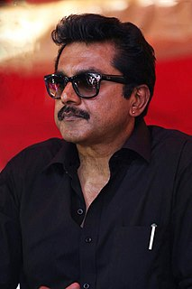 R. Sarathkumar Indian actor, politician and former journalist