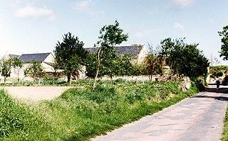 Seuilly Commune in Centre-Val de Loire, France
