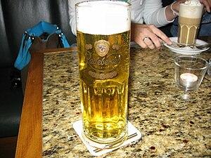 Radeberger Brewery - Image: Radeberger