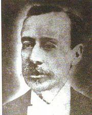 Rafael Zaldívar