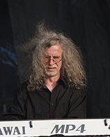 Rainer Langhans und Dritte Wahl (Ruhrpott Rodeo 2013) IMGP7703 smial wp.jpg