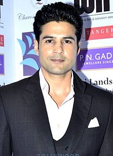 Rajeev Khandelwal at the WIFT felicitation.JPG