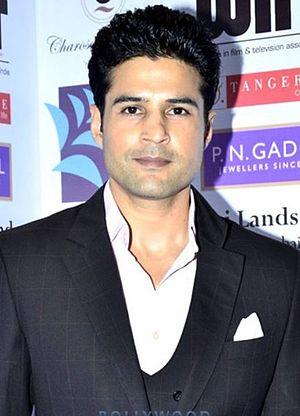 Rajeev Khandelwal - Khandelwal at the WIFT felicitation, 2016.