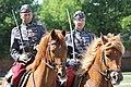 Rakuunakilta Lippujuhlan päivä 2014 3.JPG