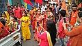 Rama Navami Celebration - Andul-Khatir Bazaar Road - Mahiari - Howrah 20180325163916.jpg