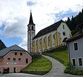 Ramingstein Dorfwirt Pfarrkirche hl. Achatius 133.jpg