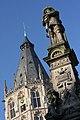 Rathausplatz, Köln, Germany (6342416904).jpg