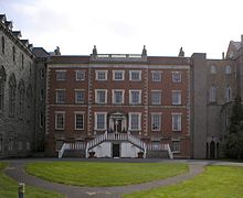 Rathfarnham House, Loretto Abbey.jpg