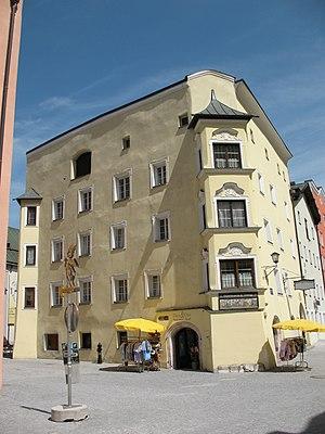 Rattenberg_(Tirol),_Notburgahaus.JPG
