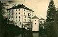 Razglednica gradu Snežnik 1930.jpg