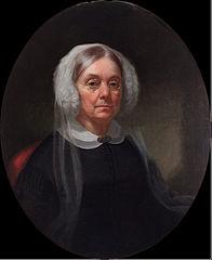 Rebecca Burnet