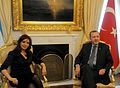 Recep Tayyip Erdogan and Cristina Kirchner in Turkey 2.JPG