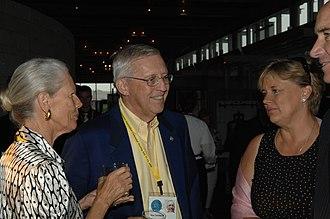 Don Sundquist - Don Sundquist in 2008
