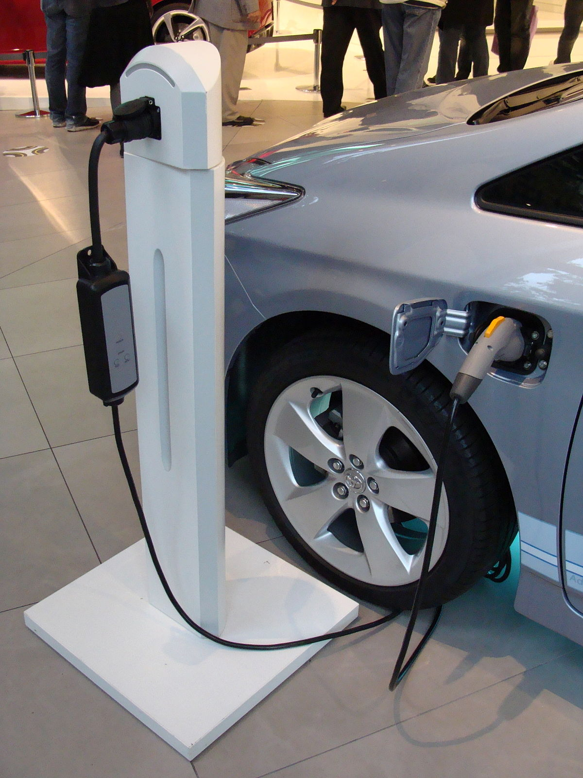 How To Get A Free Car From The Government >> Government Incentives For Plug In Electric Vehicles Wikipedia