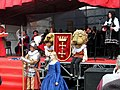 Reenactment of the entry of Casimir IV Jagiellon to Gdańsk during III World Gdańsk Reunion - 054.jpg