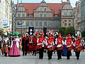 Reenactment of the entry of Casimir IV Jagiellon to Gdańsk during III World Gdańsk Reunion - 077.jpg