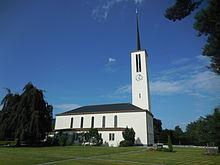 Kirche Oftringen Wikipedia