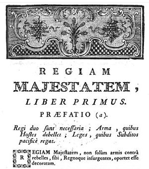 Kingdom of Scotland - The Regiam Majestatem is the oldest surviving written digest of Scots law.