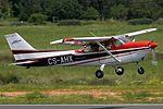 Reims-Cessna FR172H Reims Rocket, Private JP6237625.jpg