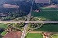 Reken, Autobahnkreuz -- 2014 -- 7736.jpg
