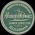 Reklamemarke der Manufaktur & Modewaren Heinrich Schwarz.jpg