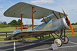 Replica Sopwith Dove 'G-EAGA' (20749538801).jpg