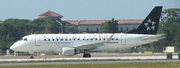 US Airways Express (Republic Airlines) Embraer 170 at Sarasota-Bradenton International Airport in Star Alliance livery