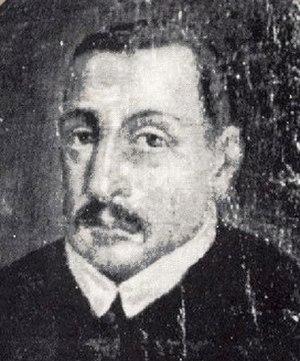 Lupercio Leonardo de Argensola - Lupercio Leonardo de Argensola.