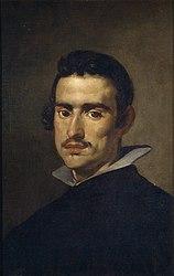 Diego Velázquez: Ritratto di giovane