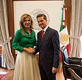 Reunión con Claudia Pavlovich, Gobernadora Electa de Sonora. (20549752226).jpg