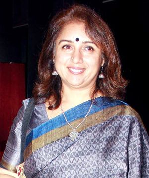 Revathi - Image: Revathi at the screening of Masaala at PVR Phoenix (1) (cropped)