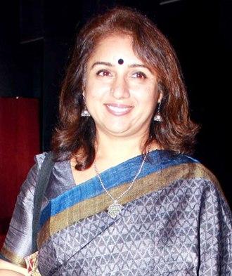 Revathi - Image: Revathi at the screening of Masaala at PVR Phoenix (1) (cropped)