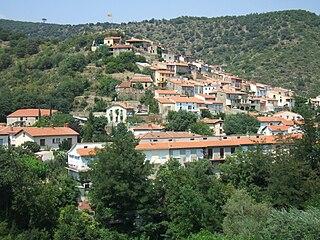 Ria-Sirach Commune in Occitanie, France