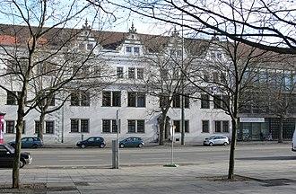 Cölln - Ribbeckhaus
