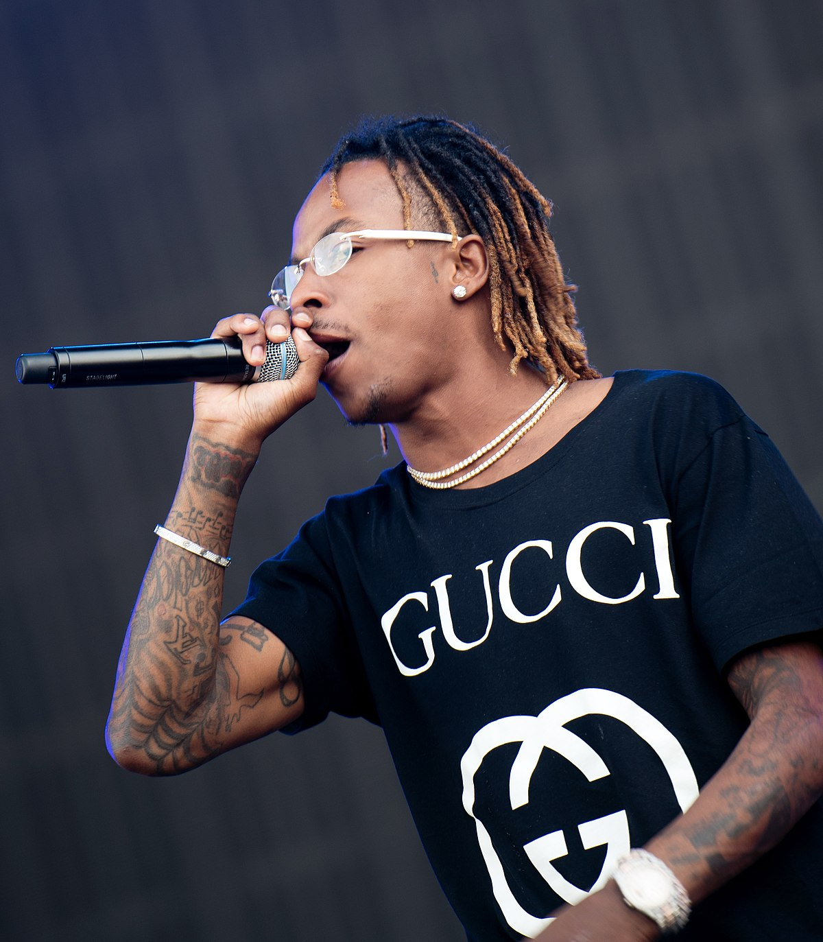 Rich the Kid discography - Wikipedia