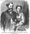 Richard u Pauline v Metternich 1861 (IZ 38-153 G Roux).jpg