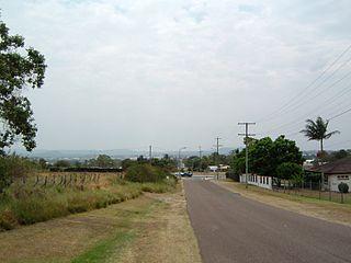 Richlands, Queensland Suburb of Brisbane, Queensland, Australia
