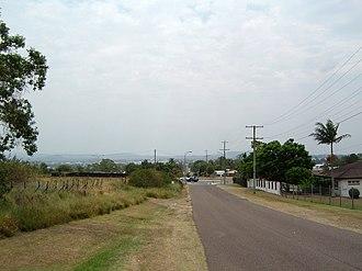 Richlands, Queensland - Orchard Road, Richlands