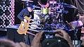 Rick Nielsen Quint Neck Guitar at Concert at Shoreline 24-08-2016.jpg