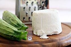 ricotta juusto prisma