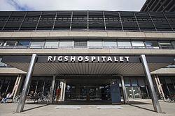 rigshospitalet københavn