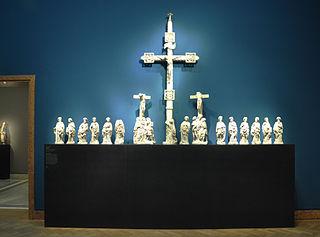 Altare della Crocifissione di Rimini