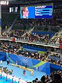 Rio 2016 Olympics - Swimming 6 August evening session (28887602980).jpg