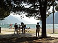 Riva del Garda, beach - panoramio.jpg
