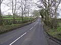 Road at Ballylesson - geograph.org.uk - 667916.jpg