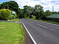 Road at Carneatly - geograph.org.uk - 862038.jpg
