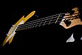 Rob Allen Solid 4 Electric Bass Guitar (8309167040).jpg